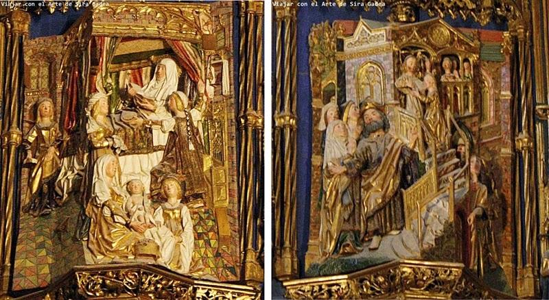 Natividad de la Virgen