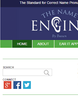 The Name Engine