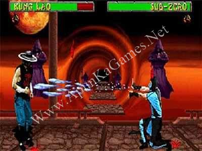 Serial Key Mortal Kombat Arcade Kollection - networkload