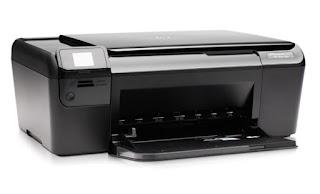 HP Photosmart C4783 Driver & Software Download