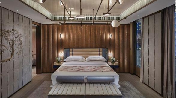 Landmark Mandarin Oriental hotels