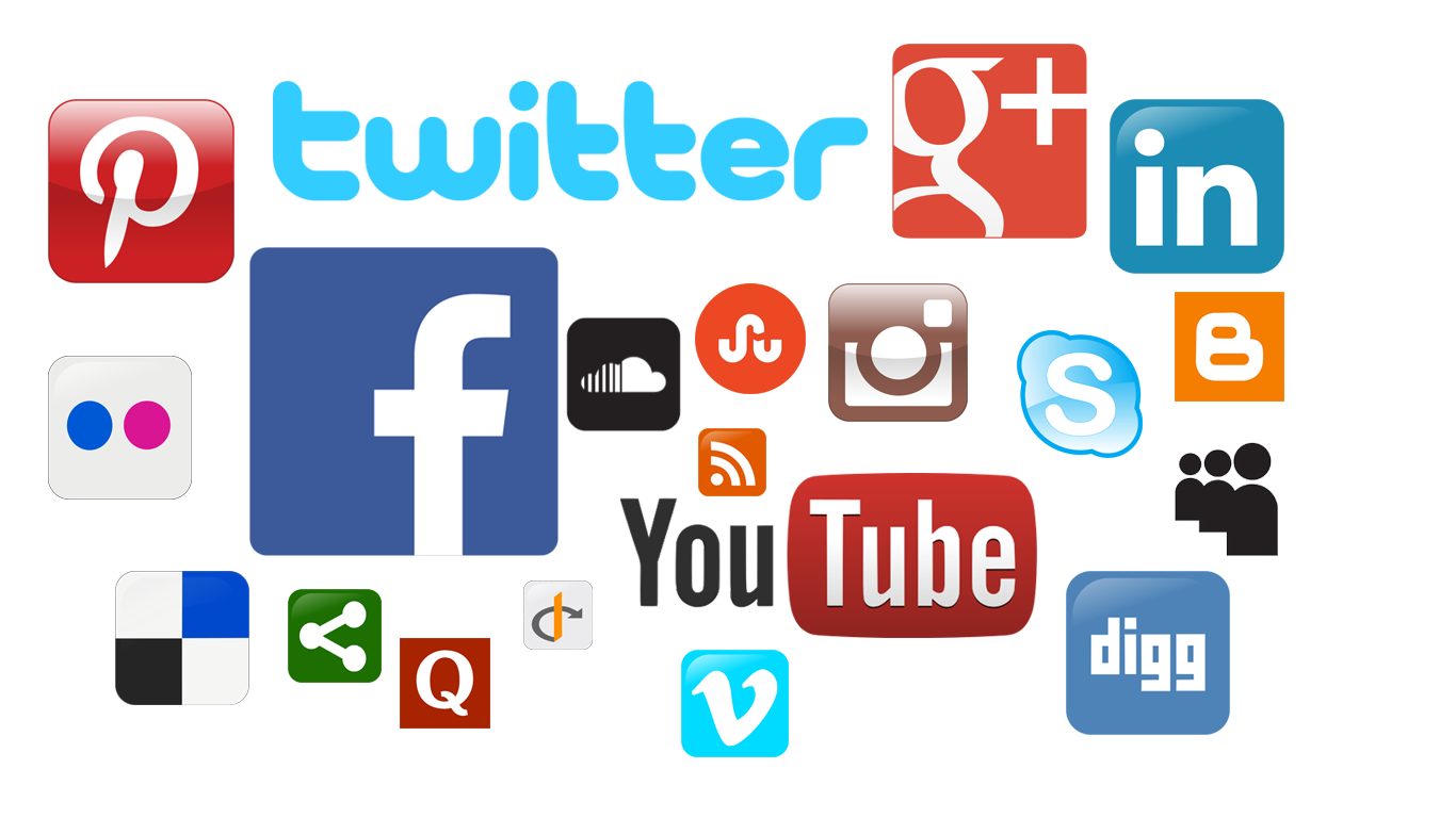 Las redes sociales: un detonador de dopamina