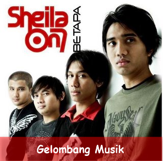 Download Lagu Sheila On  Full Album Lengkap