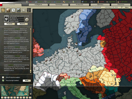 Hearts of Iron 2 Doomsday Full Version