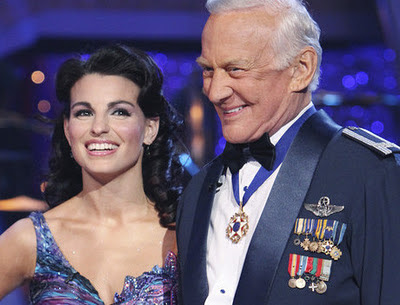 Buzz Aldrin Dancing With The Stars