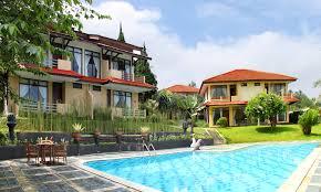 Harga dan Nomor Telepon Jayakarta Cisarua Hotel Puncak (Bintang 2)