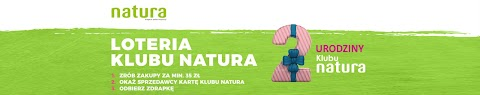 Startuje urodzinowa Loteria Klubu Natura