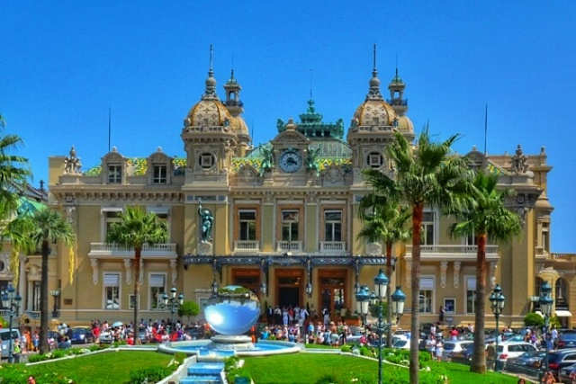 Que ver en Monaco en 1 dia