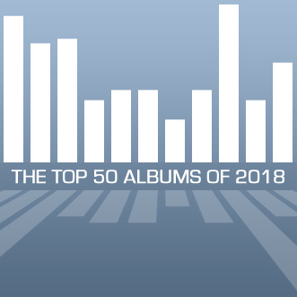 The Top 50 Albums of 2018