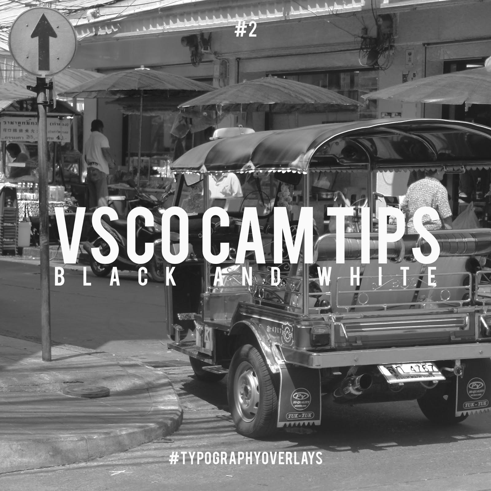 vsco cam filters tips case mobile