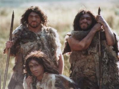 Εξοντώσαμε τους Νεάντερταλ όπως οι κονκισταδόρες του ιθαγενείς