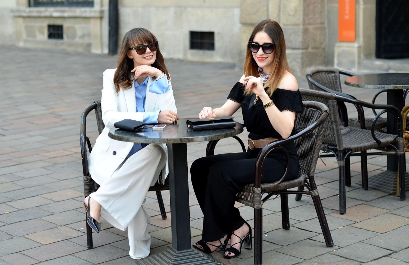 apart sesja | elixa | blogerki modowe | wspolna sesja blogerek modowych