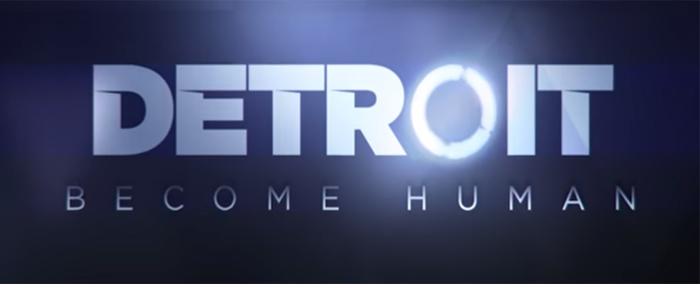 Detroit Become Human E3 2016 Trailer Trailerheroes