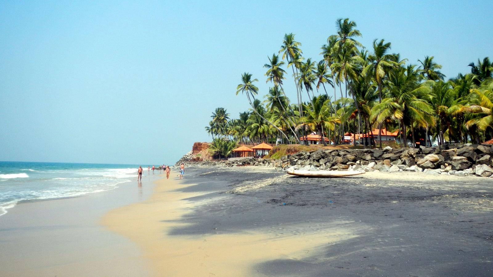 Tamil Nadu Beaches