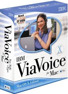 ibm viavoice gold v.4.3
