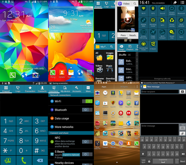 Update Galaxy S3 I9300 to Android 4.4.2 Revolutionary S5 ...