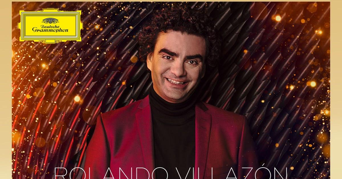 Placido Domingo Feliz Navidad.Music Is The Key Rolando Villazon Feliz Navidad