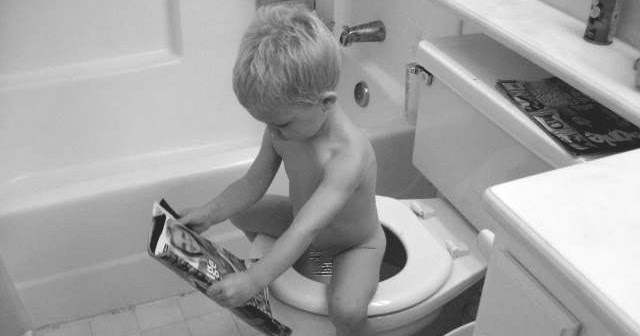 My Aspergers Child PottyTraining Children with Autism