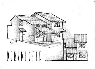 Image Result For Sketsa Ukuran Rumah
