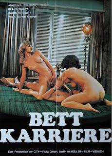 Bettkarriere (1972)