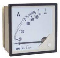 Cara memasang Volt meter | Ampere Meter | dan Frekuensi Meter pada Panel Control Motor