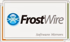 FrostWire 5.7.0 Download