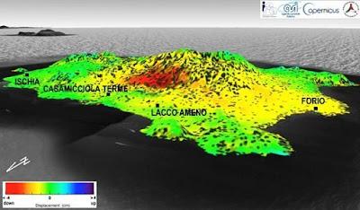 Quali conseguenze territorio dopo terremoto a Ischia