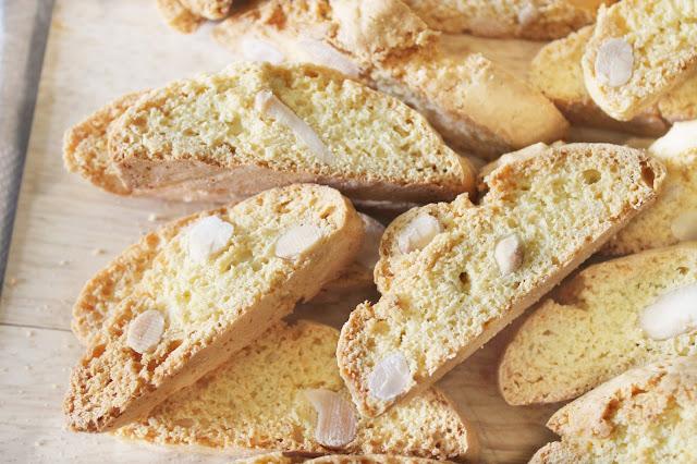 biscotti scroccadenti romagnoli