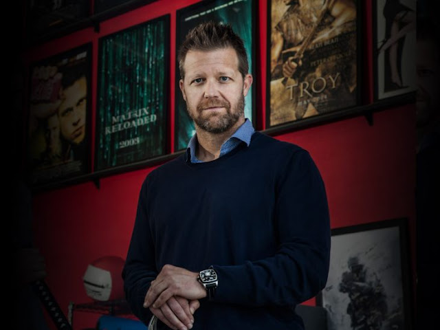 'Deadpool 2 ya tiene director': se trata de David Leitch