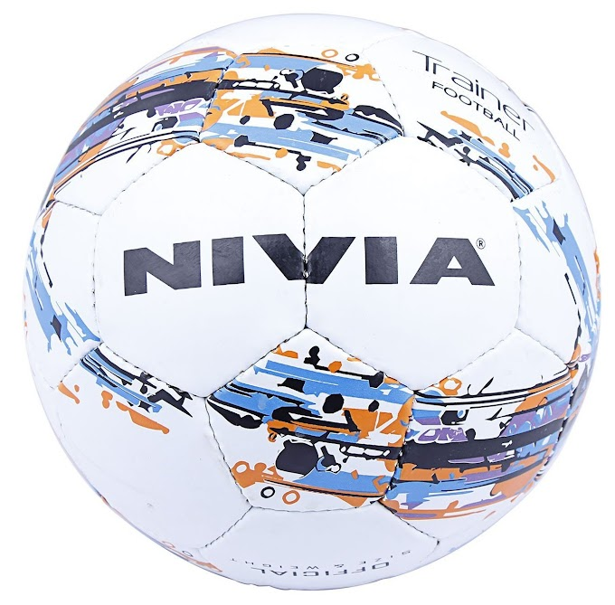 7 Best Selling Footballs in India 2020 (With Reviews & Offers)