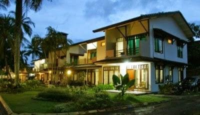 Hotel Murah Anyer Carita