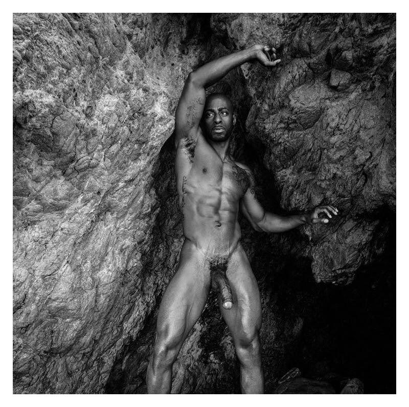 DenericK, by Steven Blank ft Denerick Lindsey (NSFW).