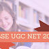 CBSE UGC NET 2017 Last Month Preparation Tips [Most searched]