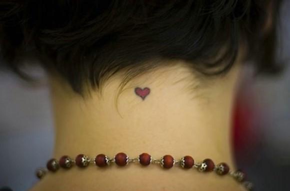 tatuajes pequeños y faciles