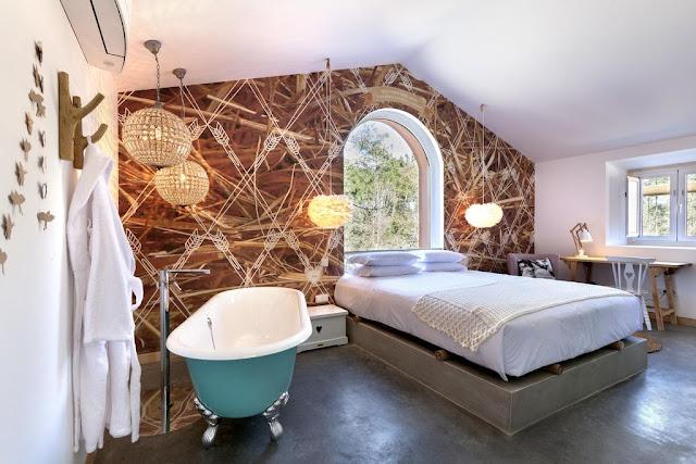 Hotéis românticos em Portugal