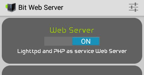 Just For Note: Belajar PHP dan MySQL di Android menggunakan