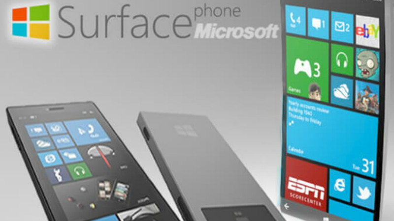 Microsoft Surface: Microsoft Surface Phone 2017 Run on Android 7 0?