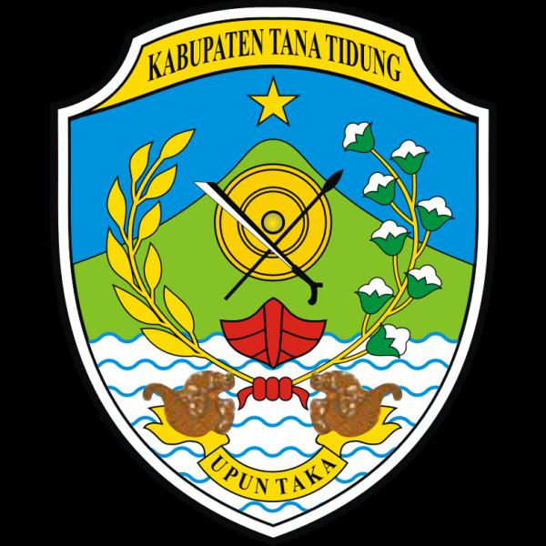 Logo Lambang Kabupaten Tana Tidung