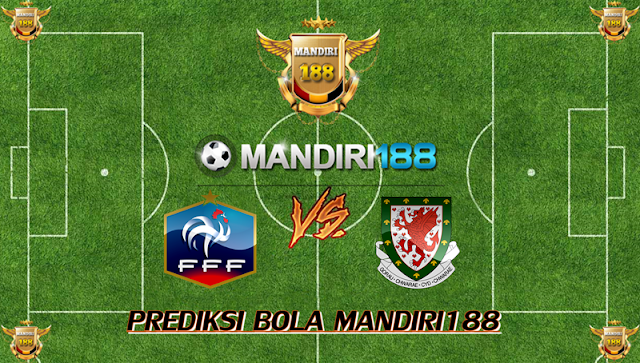 AGEN BOLA - Prediksi France vs Wales 11 November 2017