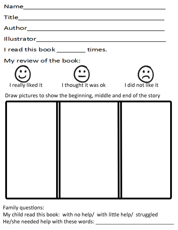 21 Creative and FUN Ideas for Book Reports!