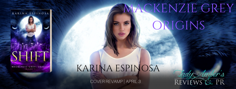 McKenzie Grey Cover ReVamp – Read & Review