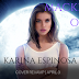 Cover ReVamp - Mackenzie Grey Series by Karina Espinosa