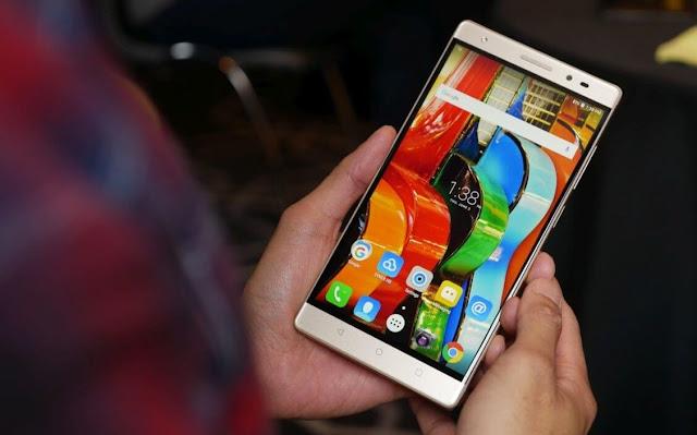 """لينوفو تطرح هاتف """"Lenovo Phab 2"""" في الأسواق العالمية"""