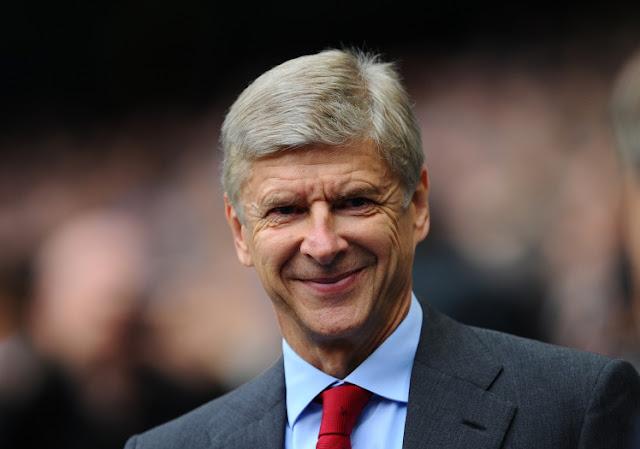 Arsene Wenger Tertarik Bagaimana Uang Mengubah Bola