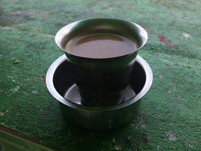 Valparai Chai