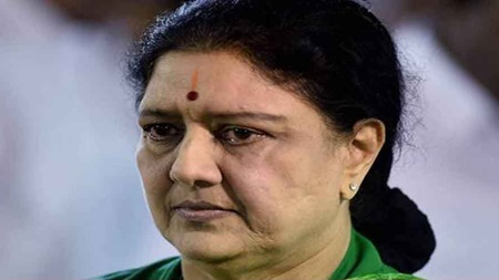 Jayalalitha & Sasikala's  Assets freezes: The confiscation started by the Government of Tamil Nadu