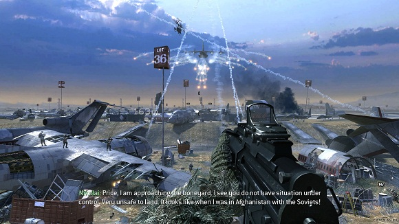 Download Call of Duty Modern Warfare 2