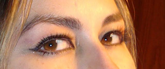 Delineado de Ojos. Artistry por Mindy