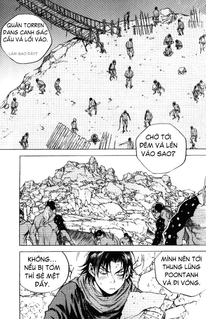 Banya chap 006 trang 28