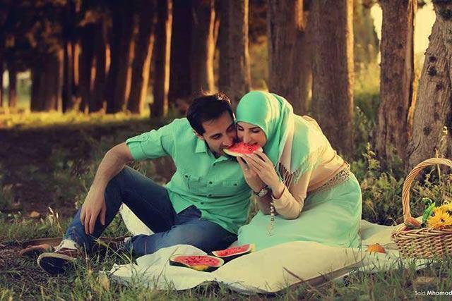 Sifat Istri Seperti Inilah Yang Tidak Pernah Mengecewakan Seorang Suami